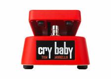 Dunlop TBM95 Tom Morello Cry Baby Wah