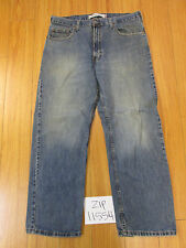 Used 559 relaxed straight grunge levi's jean tag 36x30 meas 36x30 zip11554