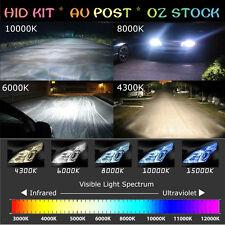 35W HID Xenon Conversion KIT Headlight Ballast bulbs H1 H4-1 H4-2 H4-3 Hi/Lo H7