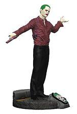 Dc Suicide Squad Finders Keyper Statue The Joker by Elephant Gun LLC