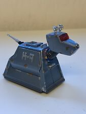 """Dr who Action figure - K9 - """"pull back and go"""""""
