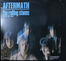 "ROLLING STONES ""Aftermath"" London LL-3476 VG Rock LP Mono 1st Pressing"