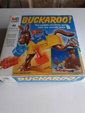 Buckaroo Game,1996.