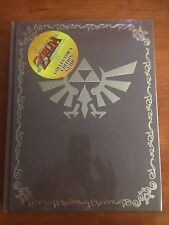 The Legend of Zelda Twilight Princess Collector´s Edition Guide. Prima, NEW!!!