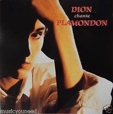 Celine Dion - Dion chante Plamondon (CD 1991 Sony) VG++ 9/10