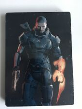Mass Effect 3 -Steelbook - XBOX 360 Game
