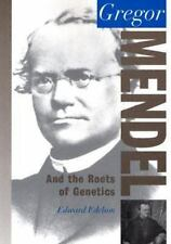NEW - Gregor Mendel: And the Roots of Genetics (Oxford Portraits in Science)