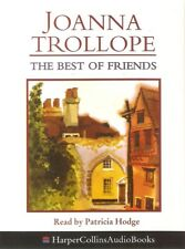 Joanna Trollope - The Best of Friends (2xCass A/Book 1995) FREE UK P&P
