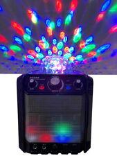 Karaoke-Anlage Karaokeanlage Musikanlage Musikbox Diskolicht Lichtanlage Disko