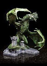 "Kaalgrontiid Demonspire Dragon Statue Figure 8"" Skyrim The Elder Scrolls Online"