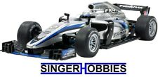 Tamiya 58652 1/10 Radio Control F104 PRO II w/ Body 2WD On Road Kit TAM58652 HH