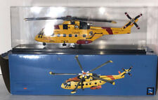 2004 New-Ray AgustaWestland Corm-Rant Canadian Search and Rescue Helicopter #901