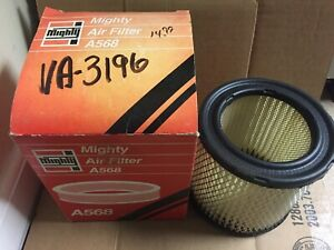 Mighty Air Filter A568 FITS BUICK Oldsmobile PONTIAC BALDWIN D12E06-3
