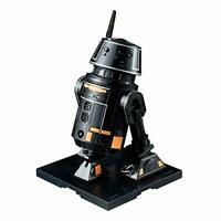 BANDAI Star Wars Droid Collection R5-J2 1/12 Plastic Model Kit NEW from Japan