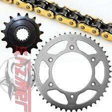 SunStar 520 XTG O-Ring Chain 15-40 T Sprocket Kit 43-3870 For KTM 400 SX 620