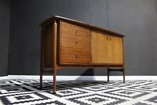 Mid century retro sideboard Walnut Not Teak. G Plan era.  £70 courier LONDON