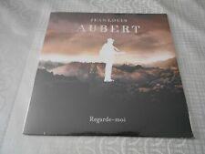 Jean Louis Aubert 45Tours SP vinyle Regarde Moi / A Quoi Bon disquaire day 2013