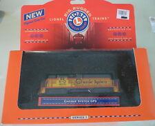 Lionel 91002 Chessie System GP-9 Diesel 1:120 scale