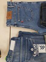Bundle of Mens  Jeans size 38