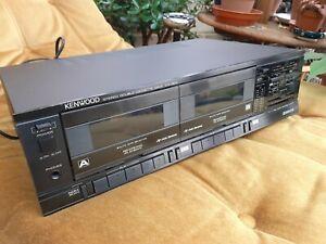 Kenwood Cassette Deck KX96W