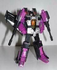 Transformers Classics SKYWARP Complete Universe Deluxe