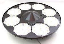 Lithonia Lighting LED Canopy Light TLROC15 72LED 220MA 35K SYM 120 SRM SF DDB