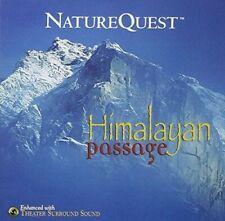 David Arkenstone Himalayan passage  [CD]