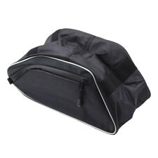 UTV Center Seats Console Storage Bag for Polaris General 1000 / 4 16 17 18 19 BK