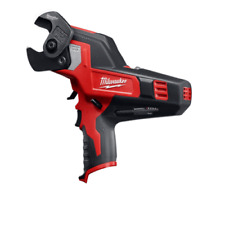 Milwaukee 2472-20 M12™ 600 MCM Cable Cutter TOOL ONLY