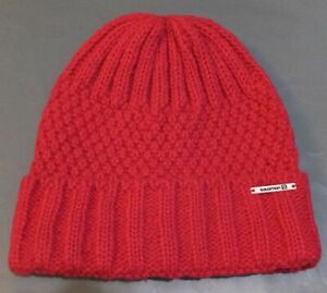 Salomon Knitted Beanie Hat -Women - various colours