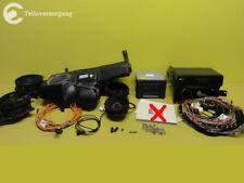 Bose Soundsystem mit Comand 2.0, 6-fach CD Wechsler W210 T-Modell, Modellpflege