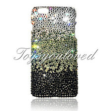 Iphone XS Max Crystal FADE BLING BACK CASE Made With 100% SWAROVSKI Crystals