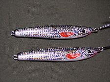 Sardinen Pilker ein klasse Norwegenköder - 300 Gramm - Pilk