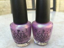 2 x OPI SIGNIFICANT OTHER COLOR (NL B28)