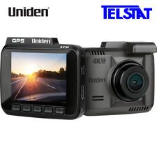 Uniden iGO Cam 80 4K Smart Dash Cam WiFi 2.4″ LCD Colour Screen Speed Camera