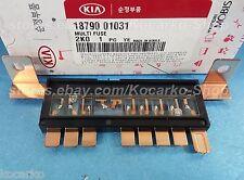 Maxi Multi Fuse 125 AMP For KIA SOUL 09+ RIO 12+ Forte Cerato 09+ #1879001031