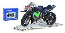 Spark Yamaha YZR-M1 'Movistar' Winner French GP 2016 - Jorge Lorenzo 1/43 Scale
