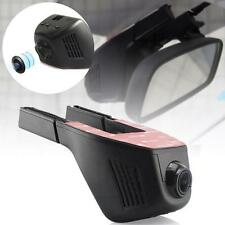 170° Full HD 1080P Car DVD Hidden Camera DVR Dash Cam Video Recorder G-Sensor~