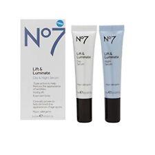 No7 Lift & Luminate Day & Night Serum Duo 2 x 15ml