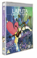 Laputa - Castello IN The Cielo Nuovo DVD (OPTD0291)