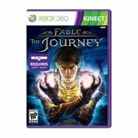 New Microsoft Fable: The Journey (Xbox 360)