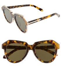 Karen Walker Alternative Fit One Astronaut Arrowed by Karen 50mm Sunglasses $320