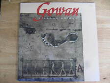GOWAN Strange Animal GATEFOLD 1984 COLUMBIA FREE UK POST