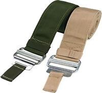 British Army PLCE Webbing Roll Pin Belt DPM Olive NEW