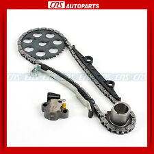 "FITS 1991 - 1998 Saturn SC1 SL SL1 SW1 1.9L SOHC Timing Chain Kit ""L24"" ""LK0"""