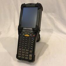 Symbol Motorola MC9190-GJ0SWGYA6WR LORAX Wireless Barcode Scanner!