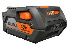 RIDGID AEG 18V 4AH POWER TOOL BATTERY R840087 UK POWER SELLER FREEPOST NEW!
