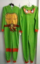 Leggings for Peter Pan green Link costume Soft brushed fleece white black