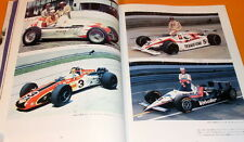 RARE Indianapolis 500 1911-1994 book Indy 500 #0515