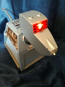 Remote control K9 toy Dr Who